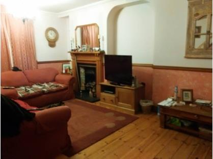 Room in a Shared House, Francis Street, CF81