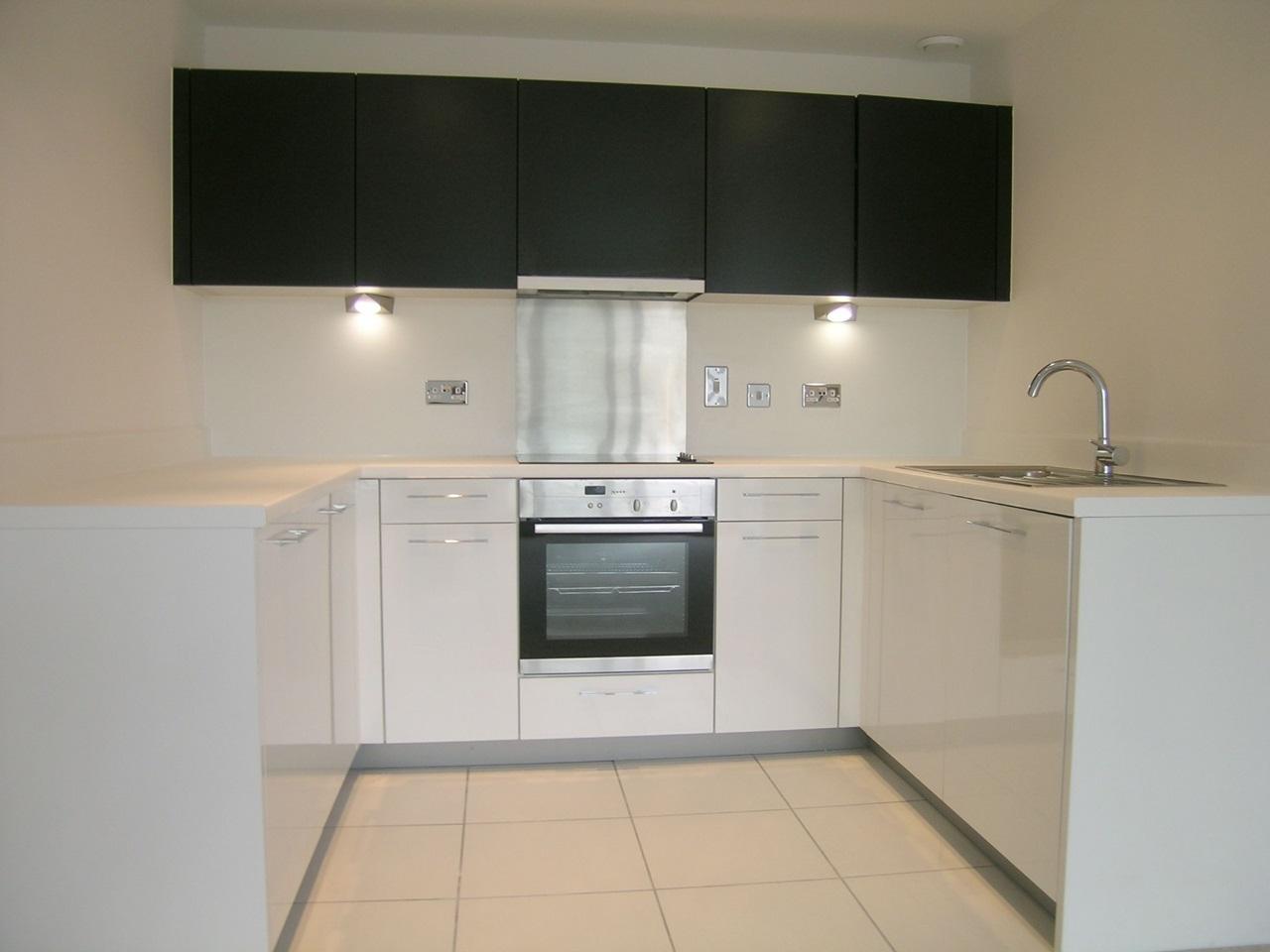 Hemel Hempstead 2 Bed Flat Cotterells Hp1 To Rent