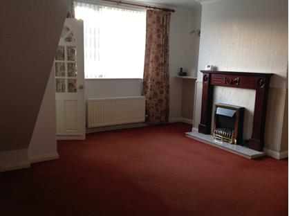 1 Bed Terraced House, High Street, DL15