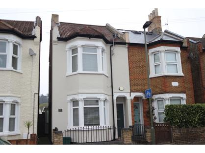 4 Bed Semi-Detached House, Ridley Road, BR2