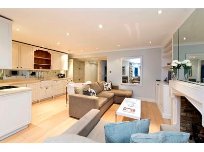 2 Bed Flat, Notting Hill, W11