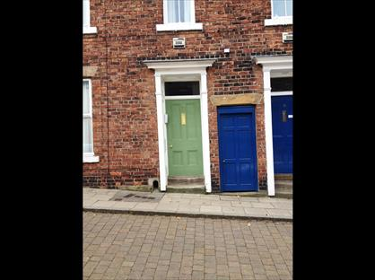 1 Bed Flat, Allergate, DH1