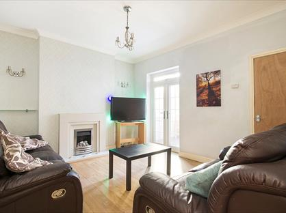 Room in a Shared House, Osborne Grove, NG5