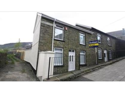 3 Bed Semi-Detached House, Maerdy Cottages, CF43