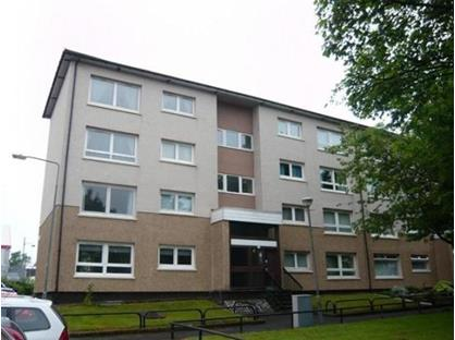 1 Bed Flat, Kennedy Path, G4