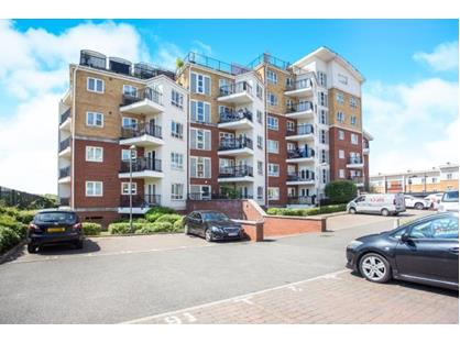 2 Bed Flat, Omega Court, WD18
