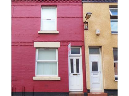 2 Bed Terraced House, Longfellow Street, L20