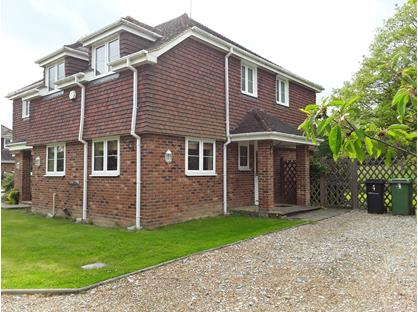 3 Bed Semi-Detached House, Kingsnorth Cottages, ME17