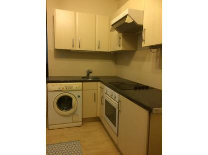 1 Bed Flat, Alton Street, CW2