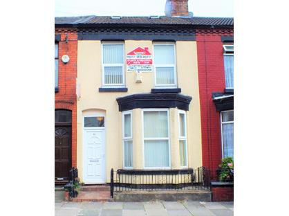 7 Bed Terraced House, Woodcroft Road, L15