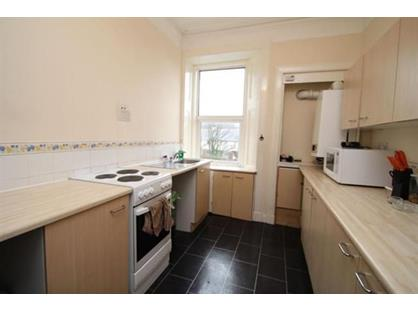 1 Bed Flat, Main St, KA16