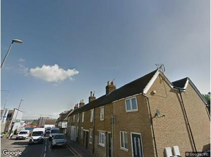 2 Bed Terraced House, Upper Stone Street, ME15