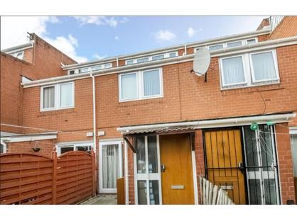 4 Bed Maisonette, Mortlock Close, SE15