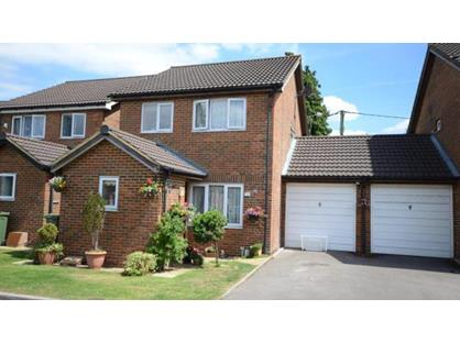 3 Bed Detached House, Denby Dene, GU12