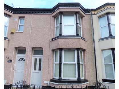 2 Bed Terraced House, Percy Street, L20