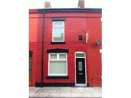 3 Bed Terraced House, Index Street, L4