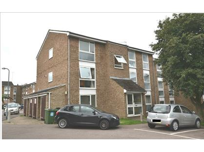 1 Bed Flat, Ribbledale, AL2