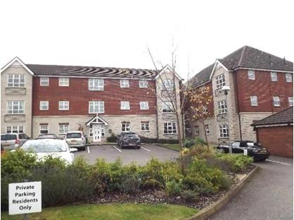 2 Bed Flat, The Willows, CW9