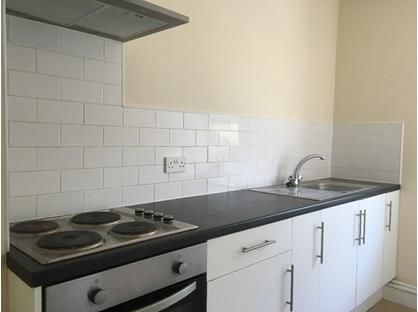 1 Bed Flat, Rosemont Road, LS13