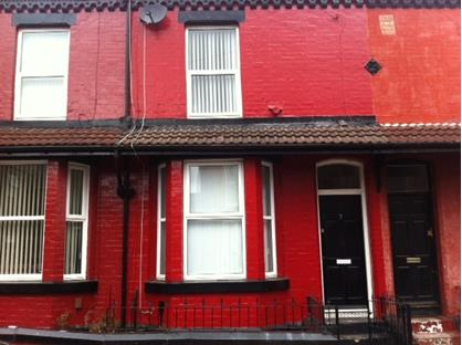 3 Bed Terraced House, August Road, L6