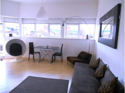2 Bed Penthouse, Townsend Way, B1
