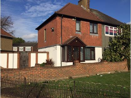 3 Bed Semi-Detached House, Green Lane, RM8