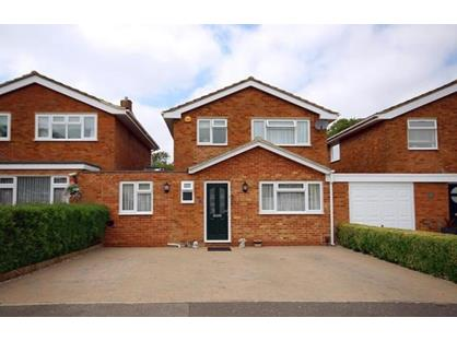3 Bed Detached House, The Coppens, SG5