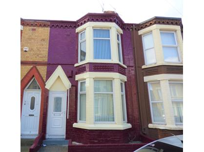 2 Bed Terraced House, Gwladys Street, L4