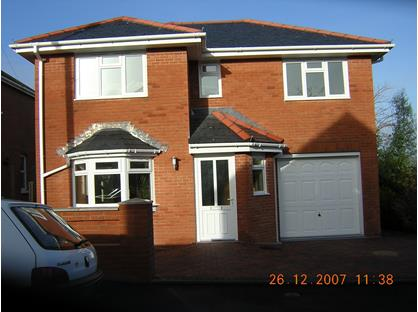 3 Bed Detached House, New Road, PO36
