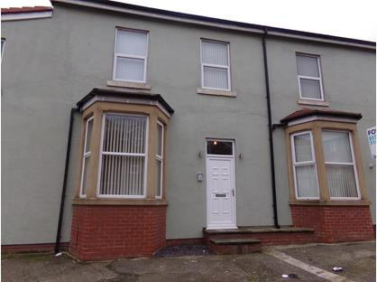 1 Bed Flat, Blackpool, FY1