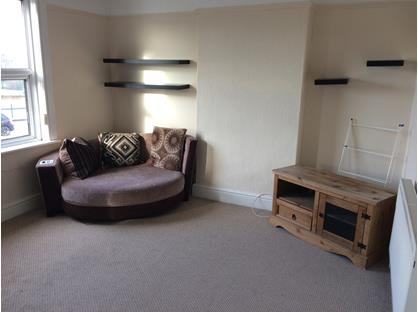 1 Bed Flat, Chester Road West, CH5