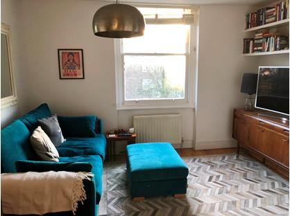 1 Bed Flat, Highbury New Park, N5