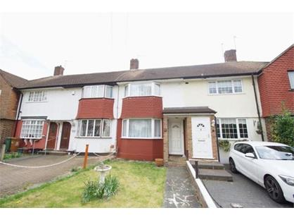 2 Bed Terraced House, Holbeach Gardens, DA15