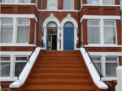 2 Bed Flat, Albert Rd, FY1