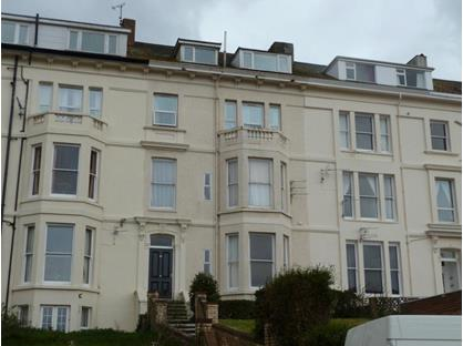 2 Bed Flat, Exeter Road, EX8