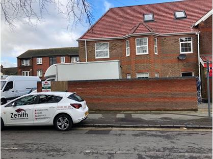 1 Bed Flat, Dunstable Street North, LU6