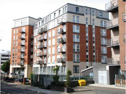 1 Bed Flat, Northolt Road, HA2