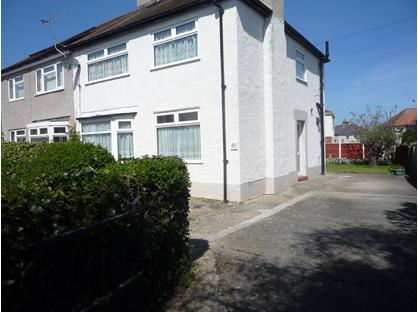 3 Bed Semi-Detached House, Maes Y Dref, LL22