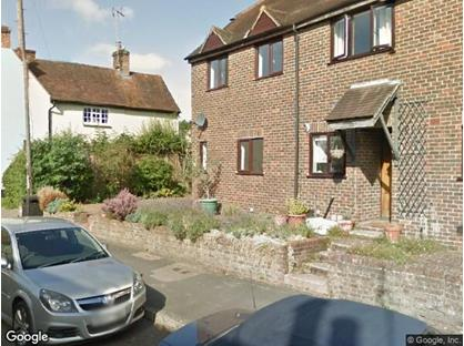 2 Bed Terraced House, London Road, RG29