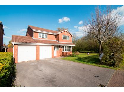 4 Bed Detached House, House, WA5