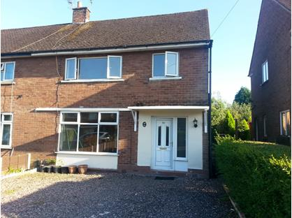 3 Bed Semi-Detached House, Shaw Drive, WA16