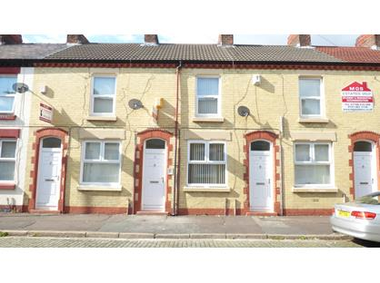 3 Bed Terraced House, Teck Street, L7