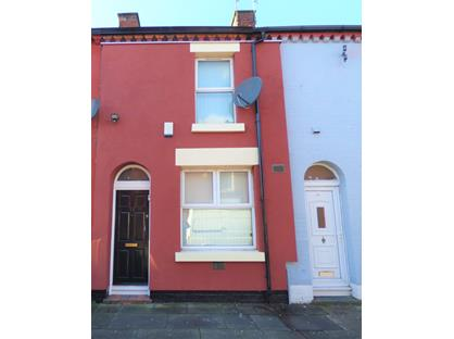 1 Bed Terraced House, Holmes Street, L8