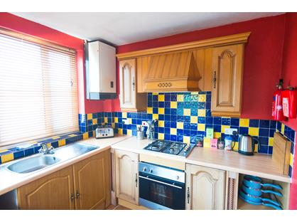 Room in a Shared House, Highland Road, BA2