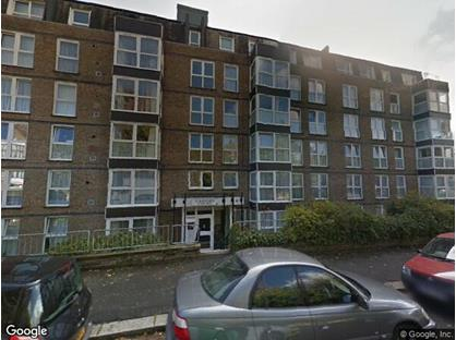 2 Bed Flat, Lazonby Court, TN38
