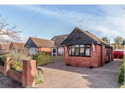 3 Bed Bungalow, St Mary's Avenue, CM15