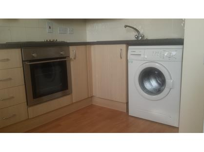 Studio Flat, Sheep Market, ST13