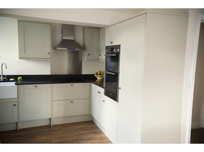 2 Bed Flat, High Street, WD4