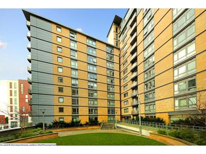 1 Bed Flat, Trentham Court, W3