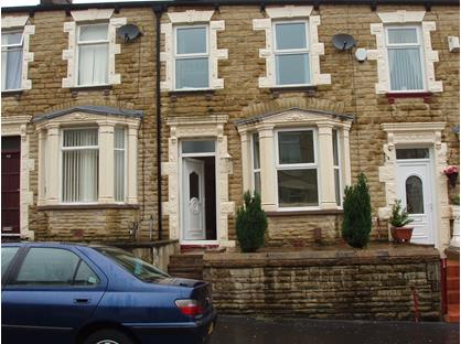 3 Bed Terraced House, Hufling Lane, BB11